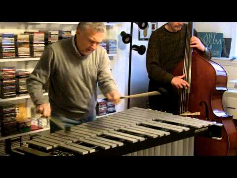 All The Things You Are - Ed Saindon & Mark Carlsen Duo