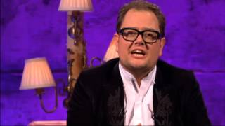 Years & Years in Alan Carr: Chatty Man (Interview + PERFORMANCE)