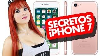 QUÉ SECRETO HAY EN MI iPHONE 7?