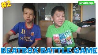 Video BEATBOX BATTLE GAME!!! Feat. Yefta Watson (Bahasa Indonesia) download MP3, 3GP, MP4, WEBM, AVI, FLV Maret 2018