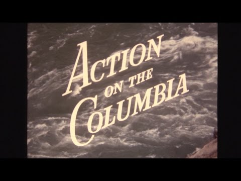 Action on the Columbia (1965)