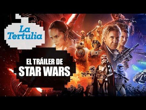 Trailer de Star Wars Episodio VII: El despertar de la Fuerza. ¡Lo analizamos!