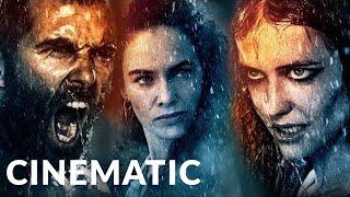 Epic Cinematic | Gothic Storm - Kingdom Of Three Seas (Epic Fantasy) - Epic Music VN