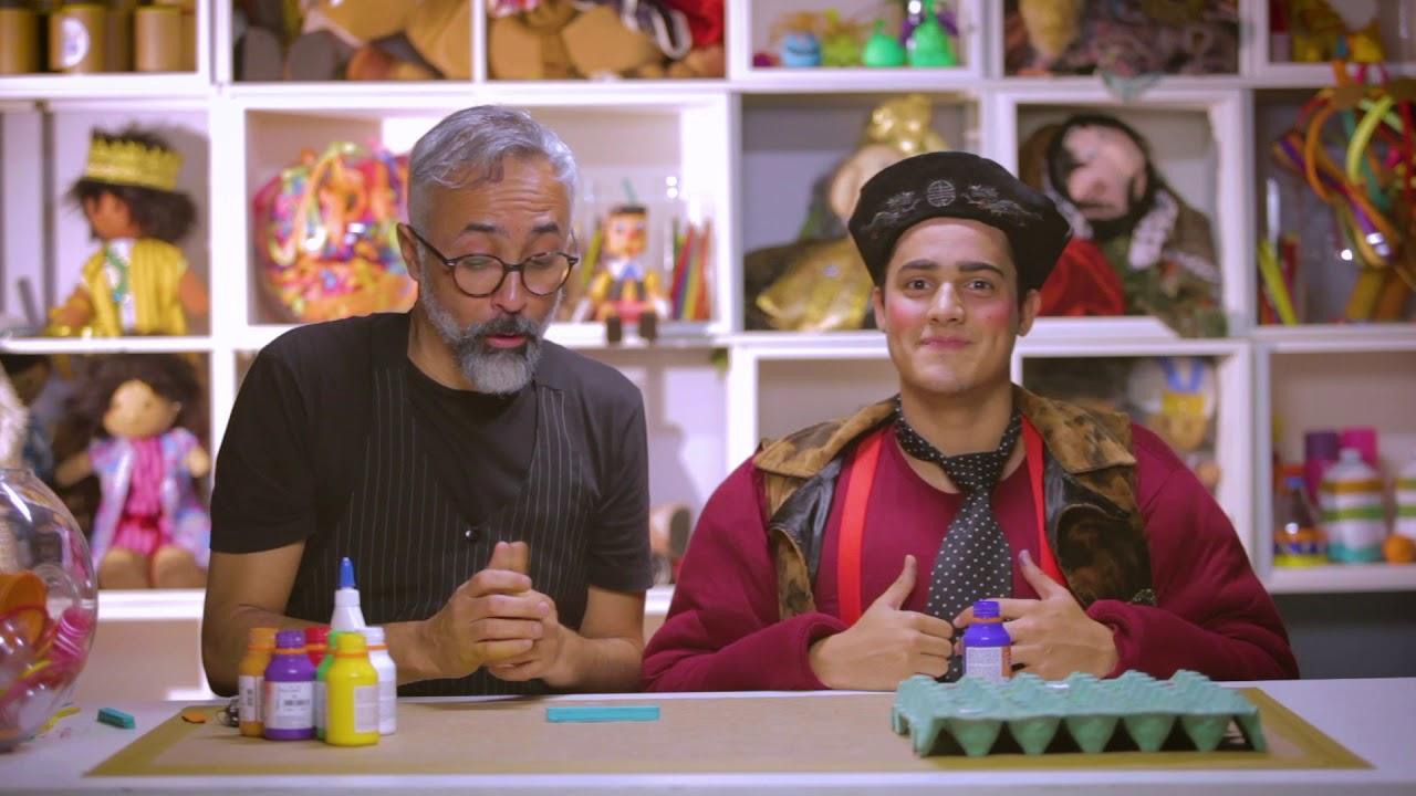 Os brinquedos do Alfredo [Episódio 12] | Ibab Criança
