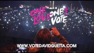 VOTE David Guetta @ DJ Mag TOP 100 Djs