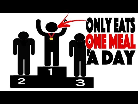 Download Youtube: Why Top Athletes Only Eat One Meal a Day