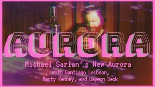 """""""Aurora"""" by Michael Sarian's New Aurora"""