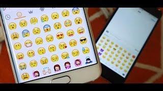 Cara Mengganti Emoji di Android   NGONOO.com