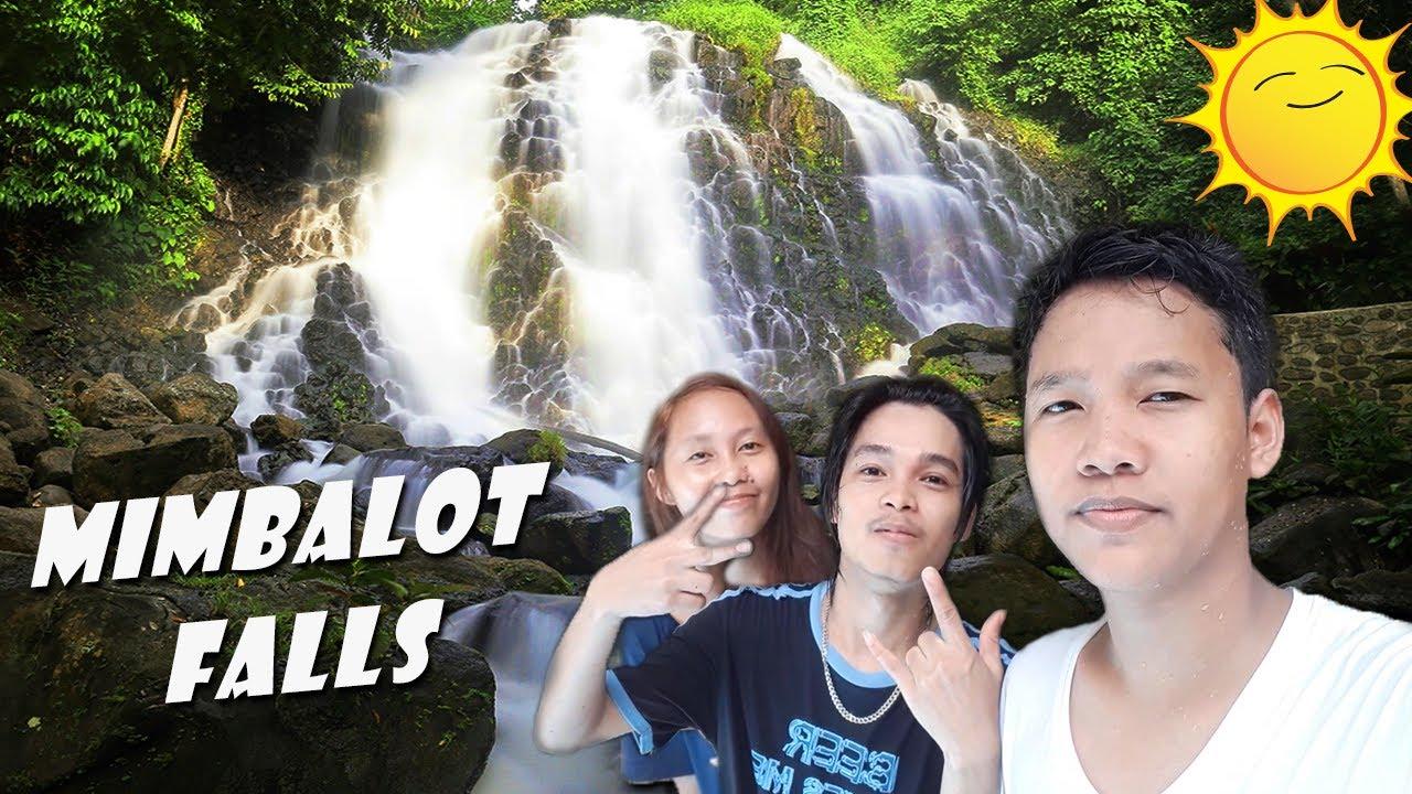 Mimbalot Falls, Iligan City