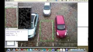 automated carpark manager