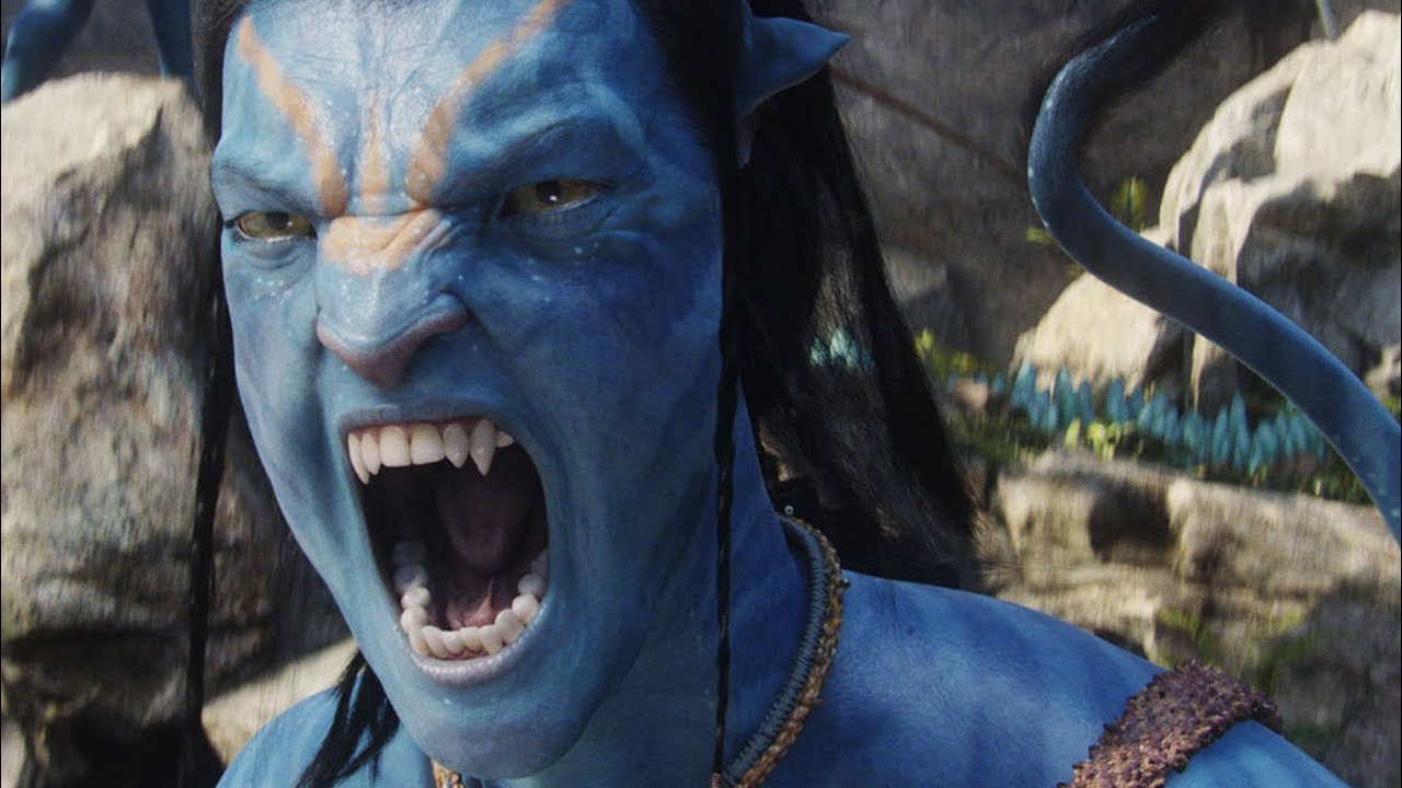 Avatar  Is Coming And Were Already Worried