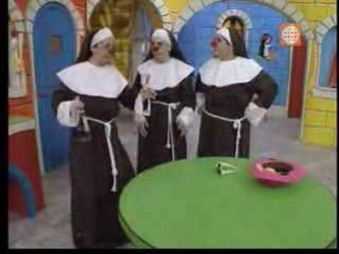 El santo convento 01 completo 1 of 5 pataclaun sincronizad