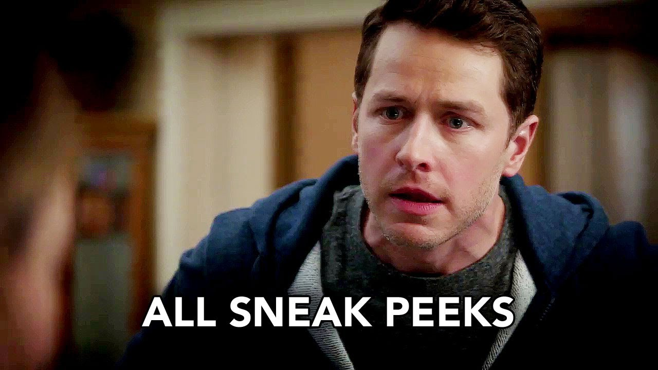 """Download Manifest 2x13 All Sneak Peeks """"Icing Conditions"""" (HD) Season Finale"""