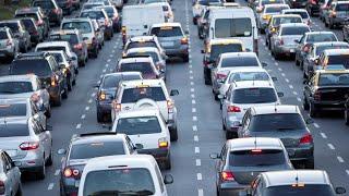 Nova lei de trânsito: o que muda a partir de abril?
