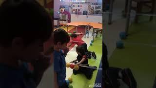 Anasınıfı 6 yaş B/Matematik/Örüntüye Giriş