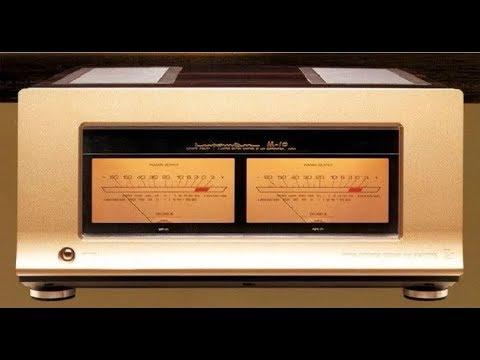 """""""Тот самый звук"""": Hi-End усилитель Luxman M-10 за $$$$."""