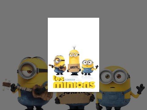 Minions (VF)