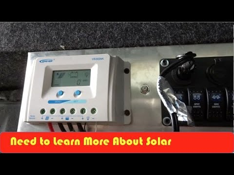 Trying to Figure out Solar and the new Cooler