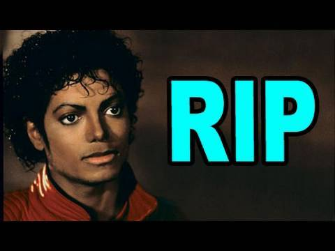 Michael Jackson Died! Mp3
