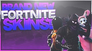 "*NEW* Hidden ""RAVEN"" SKIN UPDATE in Fortnite! TOP Fortnite Player"