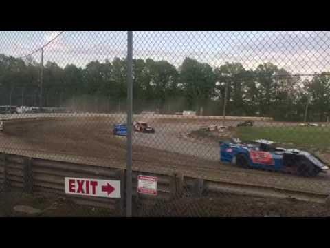 Deerfield Raceway Emod Feature Race 5/13/17
