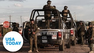 The fundamentalist community, caught in a Mexican drug war | USA TODAY