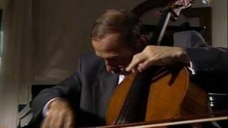 Schubert Arpeggione Sonata D821, III. Allegretto