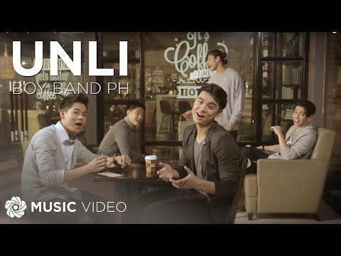 BoybandPH - Unli (Official Music Video)