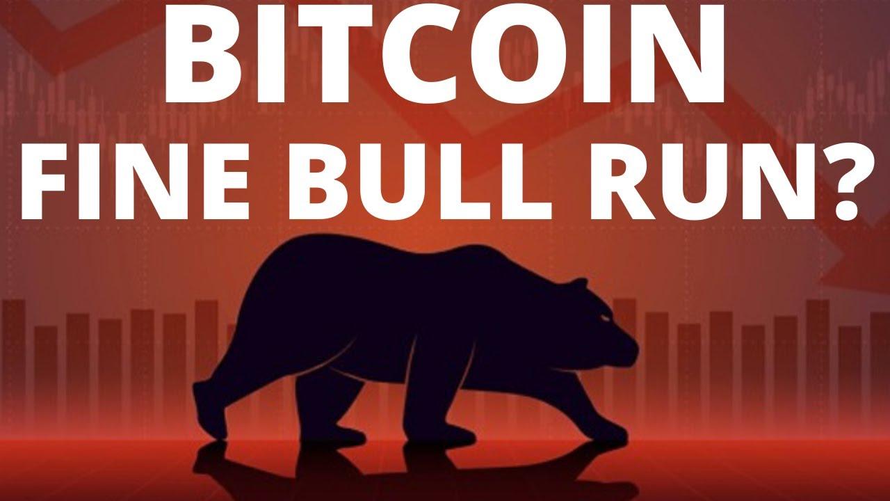 mercato orso bitcoin 2021