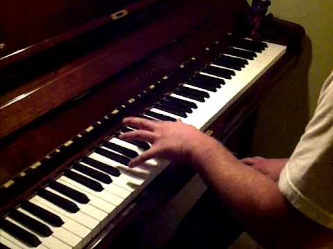 Explosions In The Sky - Your Hand In Mine - Piano