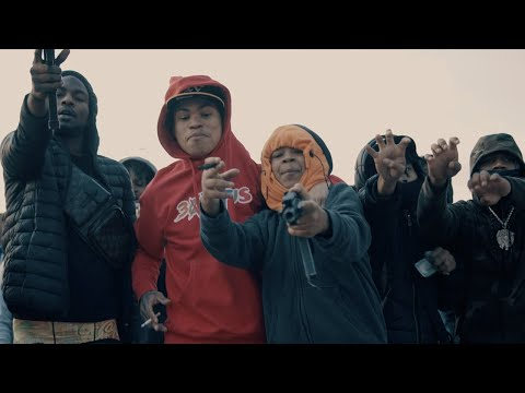 30 Deep Grimeyy - Zombie Tips (Official Video) - 30deep grimeyy