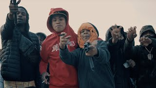 30 Deep Grimeyy - Zombie Tips #FREE30 (Official Video)