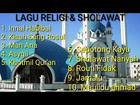 lagu-religi-dan-sholawat
