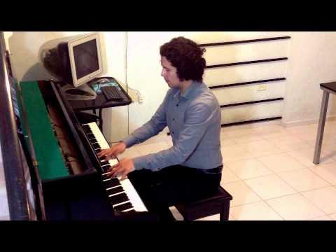 Little Nemo: The Dream Master - Hidden Piano Song