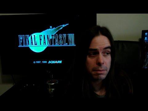 La remake de Final Fantasy VII: Allí donde la toques, la memoria duele.