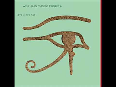 Alan Parsons Project   Sirius/Eye In The Sky with Lyrics in Description