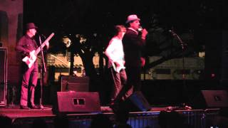 "The Fixx ""Are We Ourselves?"" Live at Pershing Square"