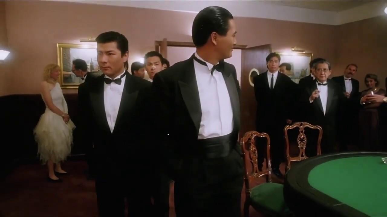 God Of Gamblers 1989 Youtube