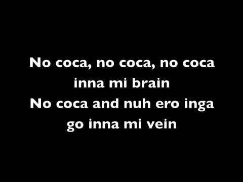 Alborosie - No cocaine