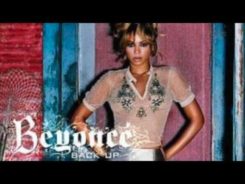 Beyoncé - Back Up [unreleased track] (lyrics in description)