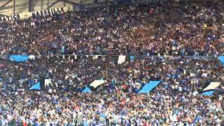 OM- PSG le 5 04 15 l' avant match