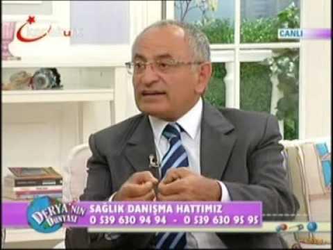 Safra Kesesi - Prof. Dr. Hasan Taşçı - Deryanın Dünyası - Kanaltürk