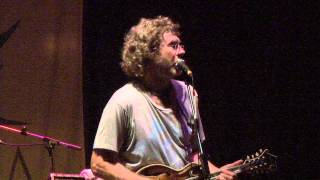 "Sam Bush Band, ""string Bean And Estelle,""  Grey Fox Bluegrass Festival 2011"