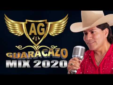 Angel Guaraca Mix  2018