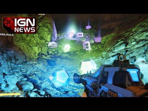 The Magic of Destiny's Loot Cave Returns in New Simulator - IGN News