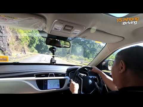 Proton X70 Tames Langkawi Mountain with YS Khong | Proton X70 [Review & Test Drive] - Part 1