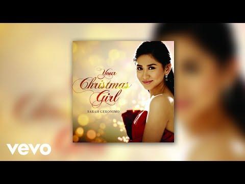 Sarah Geronimo — Your Christmas Girl (Official Audio)