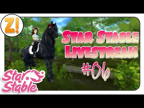 Star Stable [SSO]: Durch Jorvik mit Dina [18.9.] #6 | Let's Play [DEUTSCH]