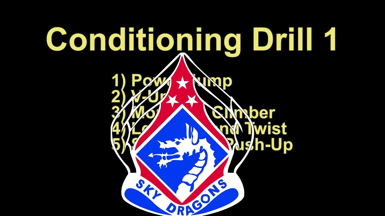 Download PRT CD1 & CD2 Demonstration - XVIIIth Airborne Corps and Fort Bragg NCO Academy