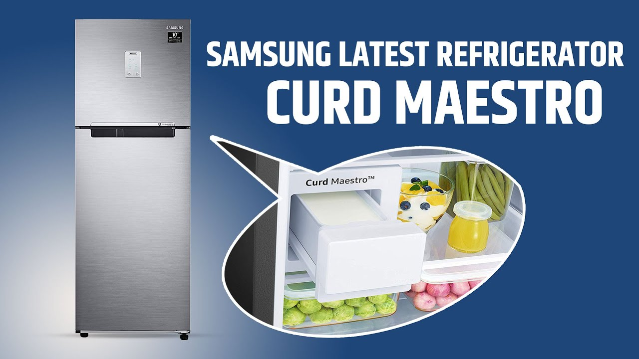 Best Buying Reason for Samsung Refrigerator 2020 in India   Prime TV Tech -  YouTube